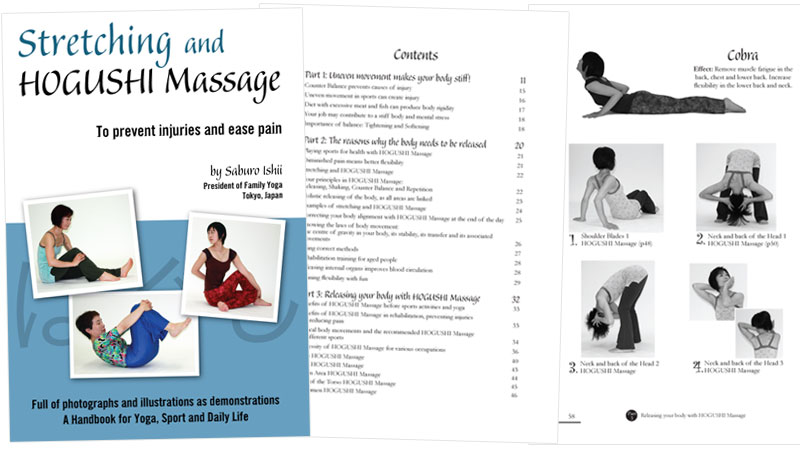 hogushi massage workshop