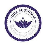 yoga australia training 2018